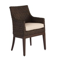 A.R.T. Furniture Epicenters Outdoor Franklin Wicker Dining Chair