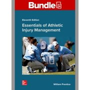 Gen Combo LL Essentials of Athletic Injury Management; Connect Access Card (Other)