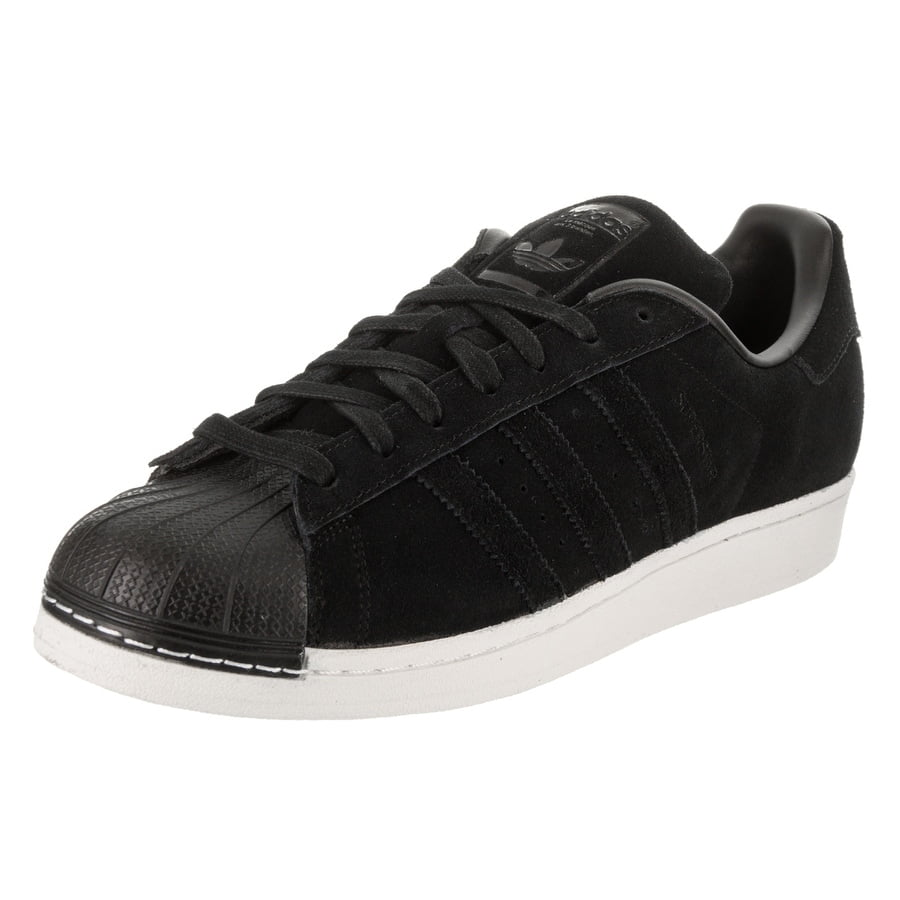 Adidas Men's Superstar Originals Casual Shoe by Adidas
