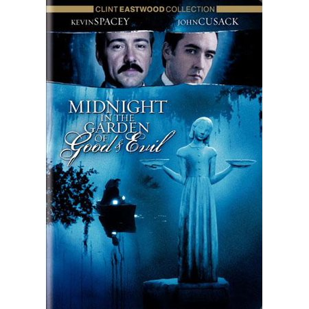 Midnight in the Garden of Good and Evil (Gallery Midnight Garden)