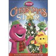 Barney: Christmas Star (Full Frame) by Trimark Home Video