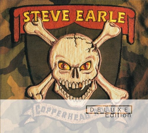 Copperhead Road (CD)