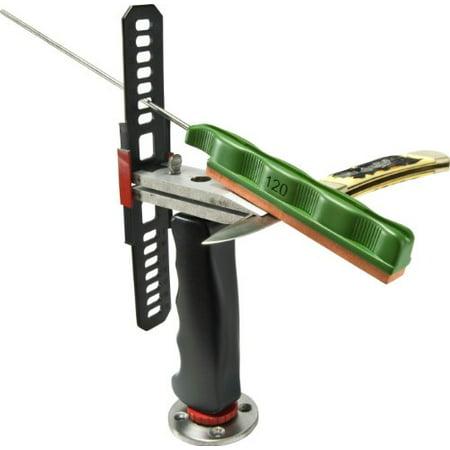 Schrade Dura Edge 5 Piece Knife Sharpening Kit