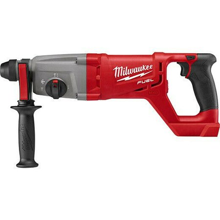 Milwaukee 18V Li Ion 1 in D Handle Rotary Hammer Tool Only 2713 20 New