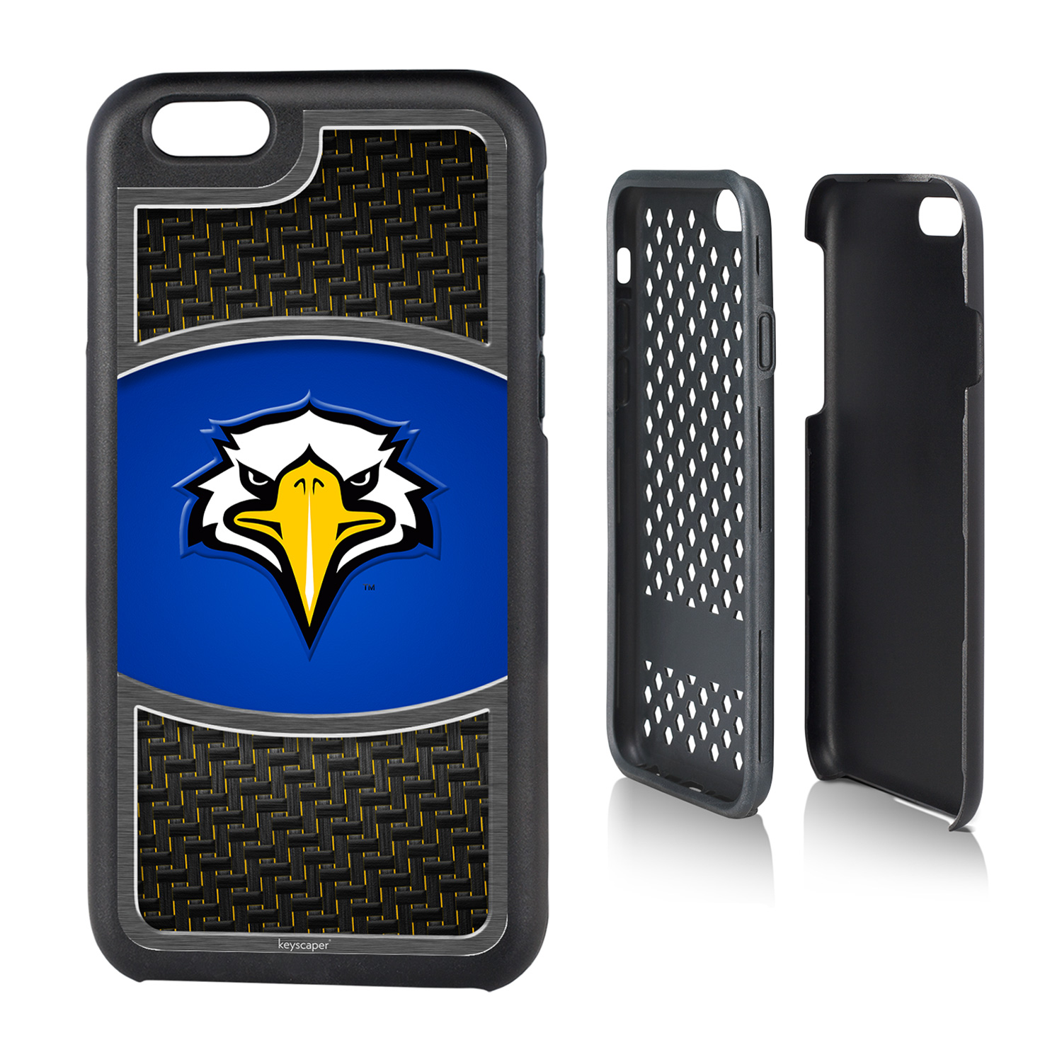 Morehead State Eagles iPhone 6 and 6S Rugged Case NCAA