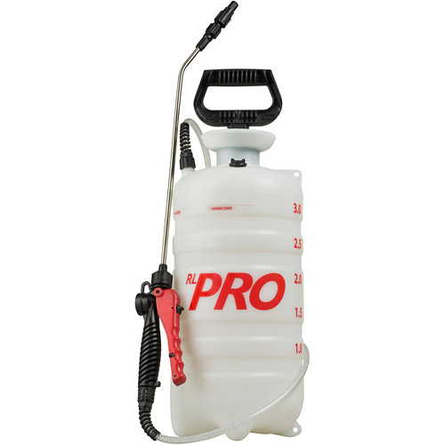 RL Flo-Master Pro 3 gal Funnel Top Sprayer by Root Lowell Manufacturing Co.