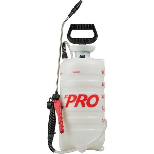 RL Flo-Master Pro 3 gal Funnel Top Sprayer by Sprayers