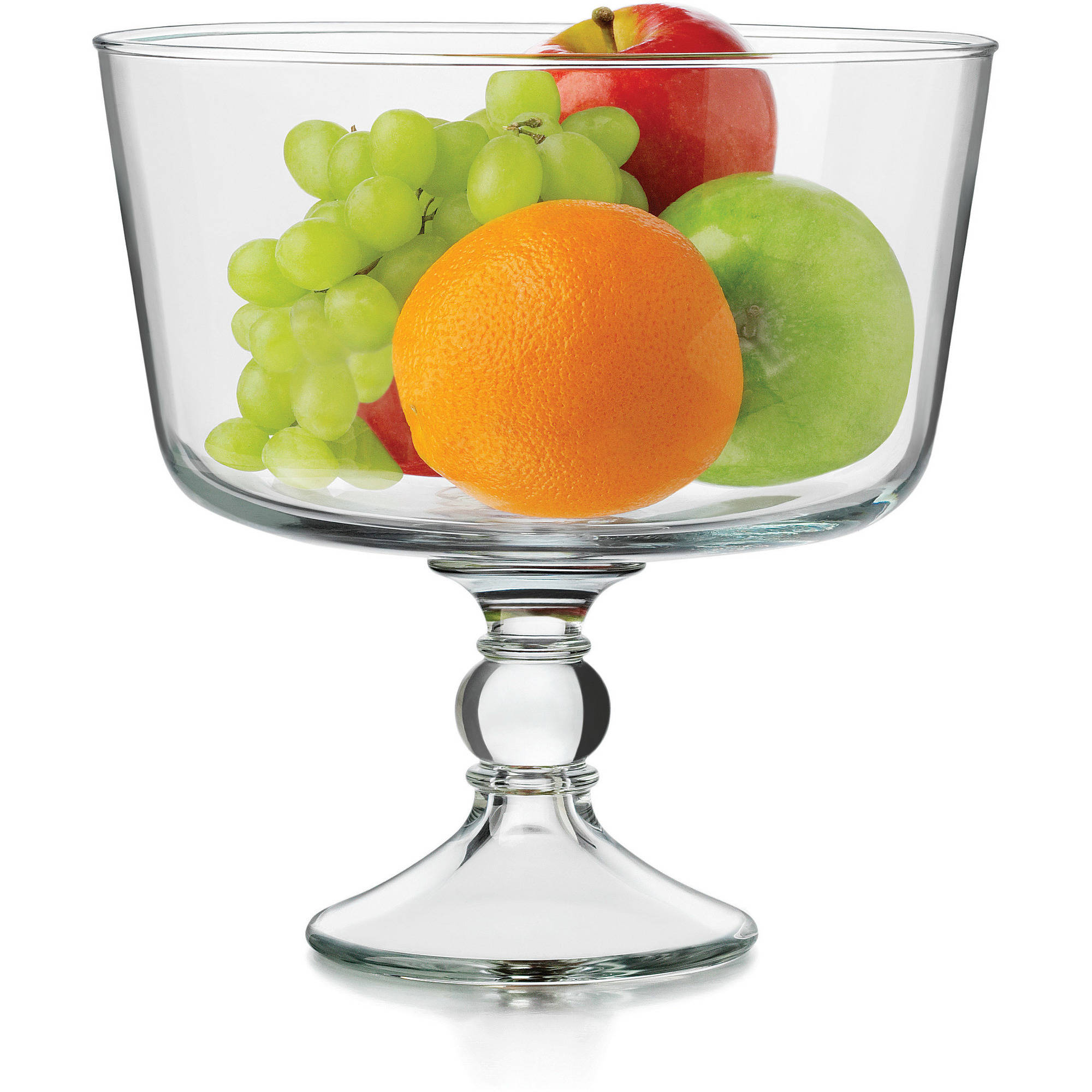Libbey Trifle Bowl