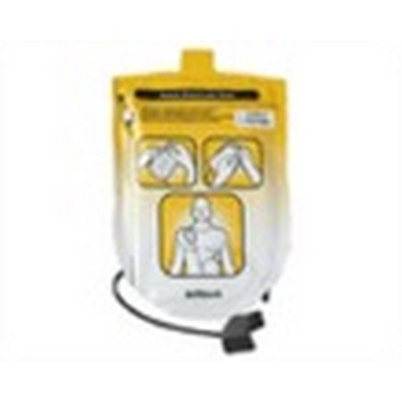 Defibtech Lifeline AED and Lifeline AUTO AED Electrodes