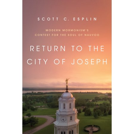 Food City Halloween Contest (Return to the City of Joseph : Modern Mormonism's Contest for the Soul of)