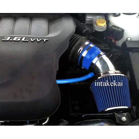 2011- 2012 2013 2014 2015 DODGE JOURNEY 3.6 & 2011 2012 2013 2014 DODGE AVENGER CHRYSLER 200 3.6L V6 ENGINE AIR INTAKE KIT SYSTEMS