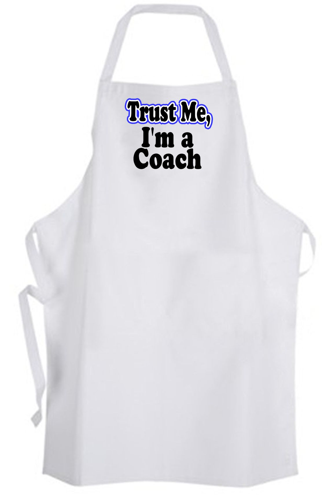 Texas Sports Fan Made Aprons