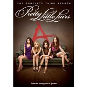 Pretty Little Liars: The Complete Third Season (DVD) - Halloween Costume Pretty Little Liars