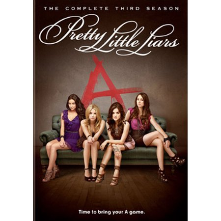 Pretty Little Liars Special Halloween (Pretty Little Liars: The Complete Third Season)