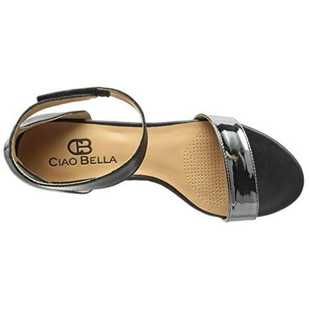 de49a0d13603e9 Ciao Bella - Ciao Bella Women s Wilson Wedge Sandal