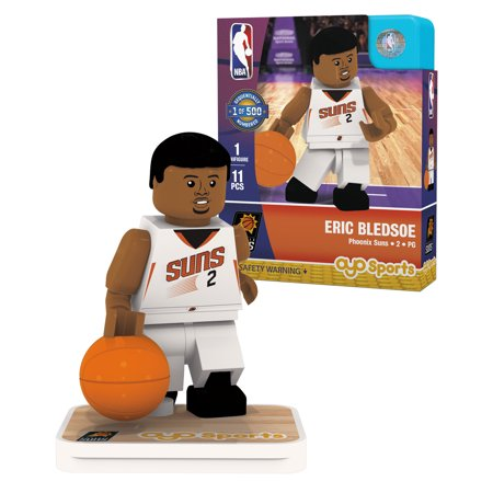 Phoenix Sun (Eric Bledsoe Phoenix Suns OYO Sports Generation 1 Player Figurine - No)