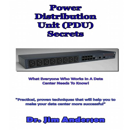 Power Distribution Unit (PDU) Secrets - Audiobook