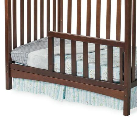 Child Craft Toddler Guard Rail For Ashton Mini Convertible