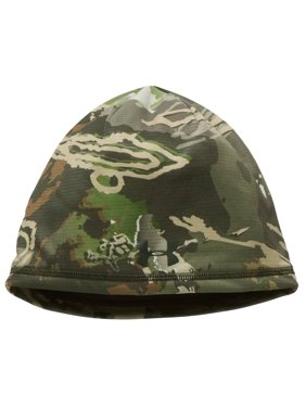 9989df134a0 Product Image Under Armour Men s UA ColdGear Storm Scent Control Armour  Fleece Camo Hunting Beanie