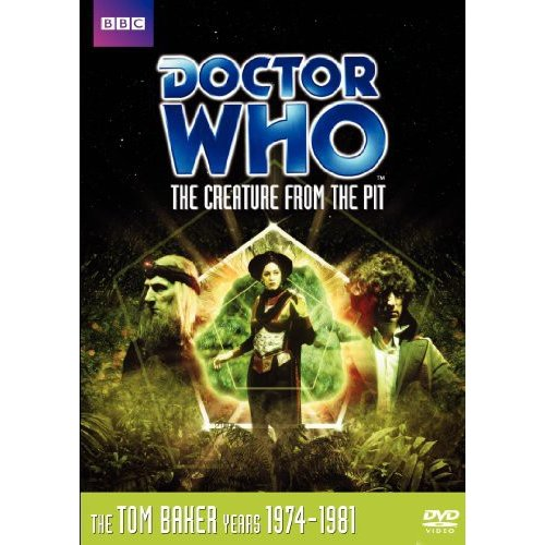 Doctor Who: The Creature From The Pit (Full Frame)