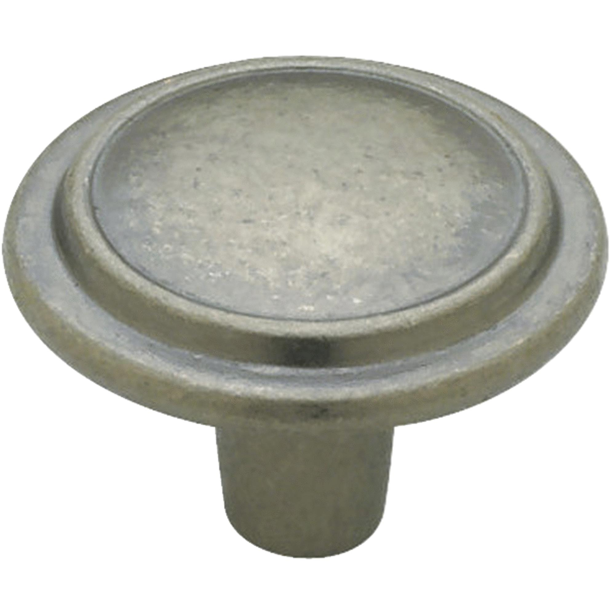 Top Ring Round Cabinet Knob