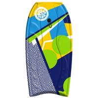 Bloo Tide 40'' Bodyboard, Leash Included
