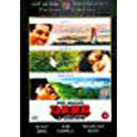 Darr (1993) [Blu-ray] (Shahrukh Khan / Hindi Film / Bollywood Movie / Indian