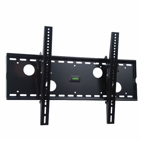 "VideoSecu Tilt TV Wall Mount for 40 42 46 47 48 50 55 60 64 65 70"" VIZIO Samsung LG LED LCD Plasma UHD HDTV Display BJH"
