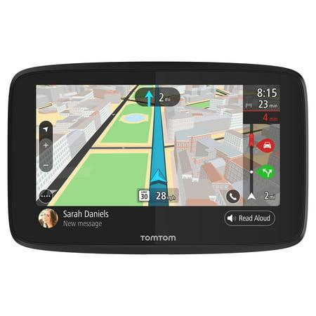 TomTom Go 620 GPS Navigator (Tomtom Go 5200 Best Price)