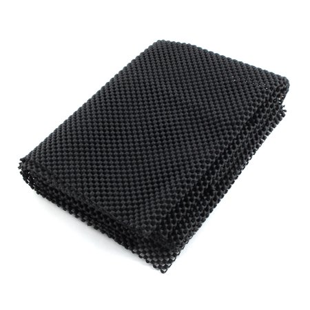 - Black Car Auto Rear Trunk Tray Boot Liner Cargo Mat Floor Protector 100 x 75cm