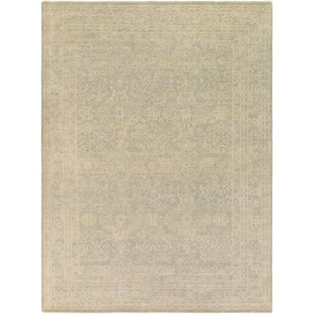 Haven 3 Light - Surya HVN1215 Haven Indoor Area Rug