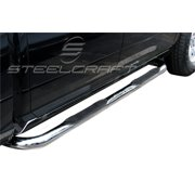 Steelcraft 222500 3 in. Round Side Bar