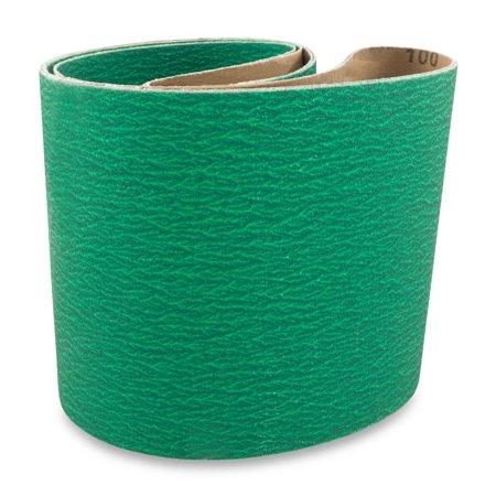 6 X 48 Inch Metal Grinding Zirconia Sanding Belts, 2