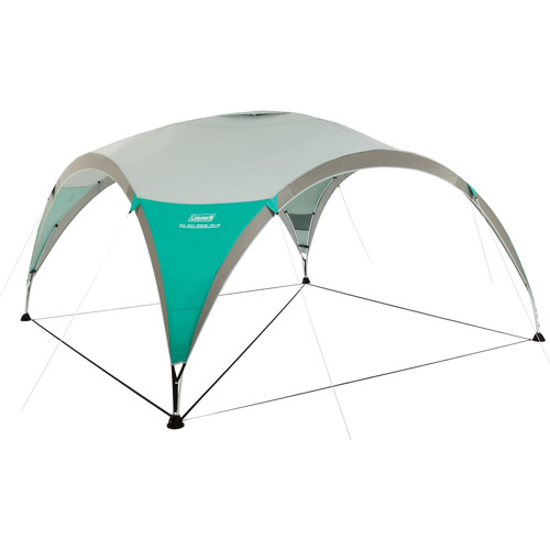 Coleman Point Loma All Day Dome 12' x 12' Shelter, Emerald City