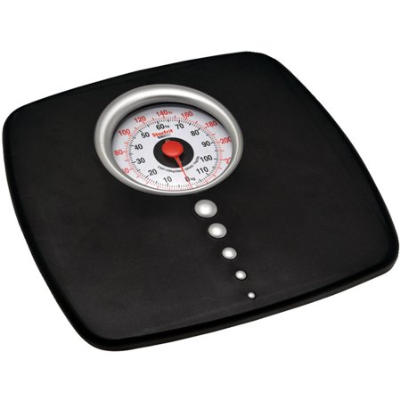 Starfrit Balance 093857-004-0000 Black Mechanical (Best Balance Beam Scales)
