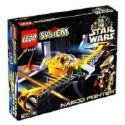 Star Wars The Phantom Menace Naboo Fighter Set LEGO 7141 Star Wars Naboo Fighter
