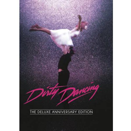 Dirty Dancing The Anniversary Deluxe Edition Soundtrack