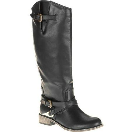 fbc8143e699 LEI - Lei Boots - Walmart.com