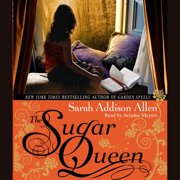 The Sugar Queen - Audiobook