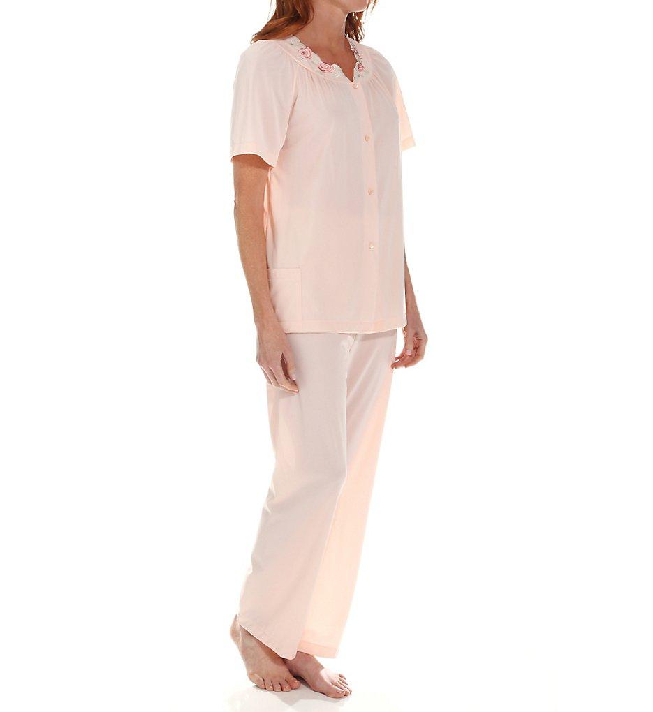 Shadowline 76280 Petals Pajama Set