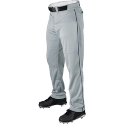 Wilson Adult Classic Piped Polyester Warp Knit Baseball Pant