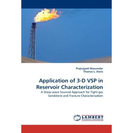 Application of 3-D Vsp in Reservoir Characterization - image 1 de 1