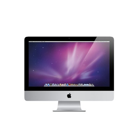 Refurbished Apple iMac 20