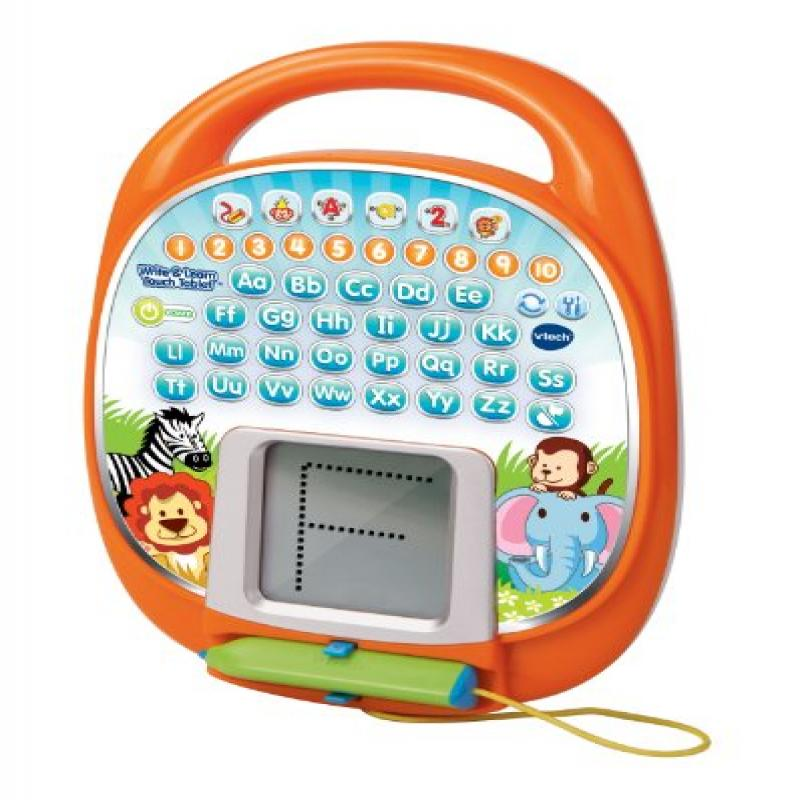 VTech - Write And Learn Touch Tablet