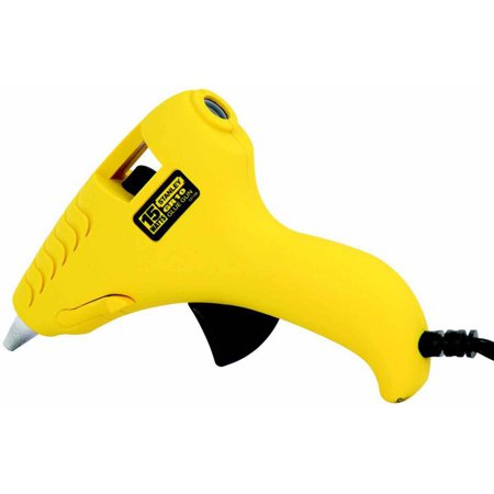 Stanley Trigger Feed Hot Melt Mini Glue Gun