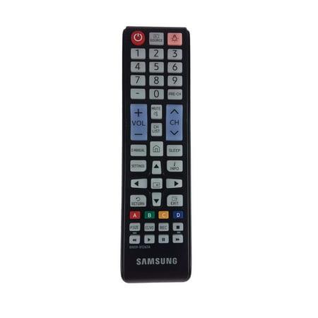 Original TV Remote Control for Samsung UN55MU7600F Television - image 2 of 2