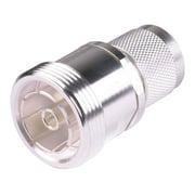 RF Industries - D/F-N/M Straight Adapter