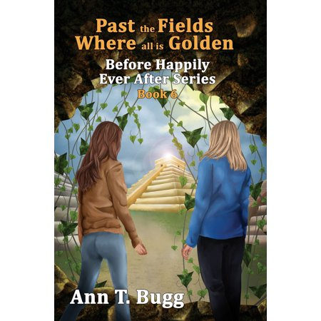 Past the Fields. Where all is Golden - eBook (Ann Chery Waist Cincher Before And After)