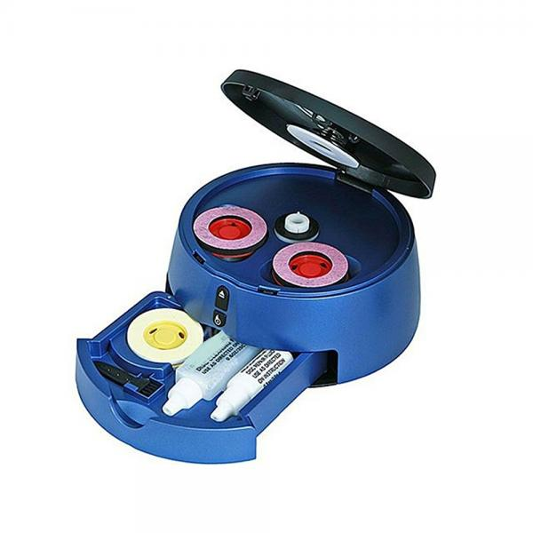 CD DVD BLU RAY PS3 XBOX 360 WII DISC CLEANER SCRATCH REPA...