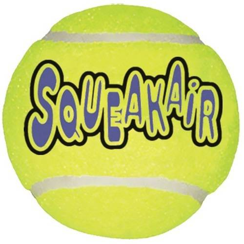 KONG Air Dog Squeaker Ball, X-Large
